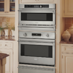 Wiring for ovens and hobs
